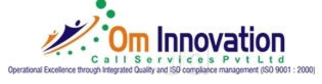 Om Innovation Call Services Pvt. Ltd.