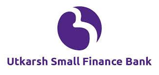 Utkarsh Small Finance Bank Limited