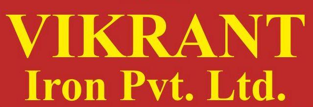 Vikrant Steels PVT.LTD.