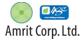 AMRIT CORP LTD.