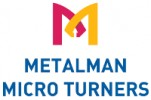 Metalman Micro Turners
