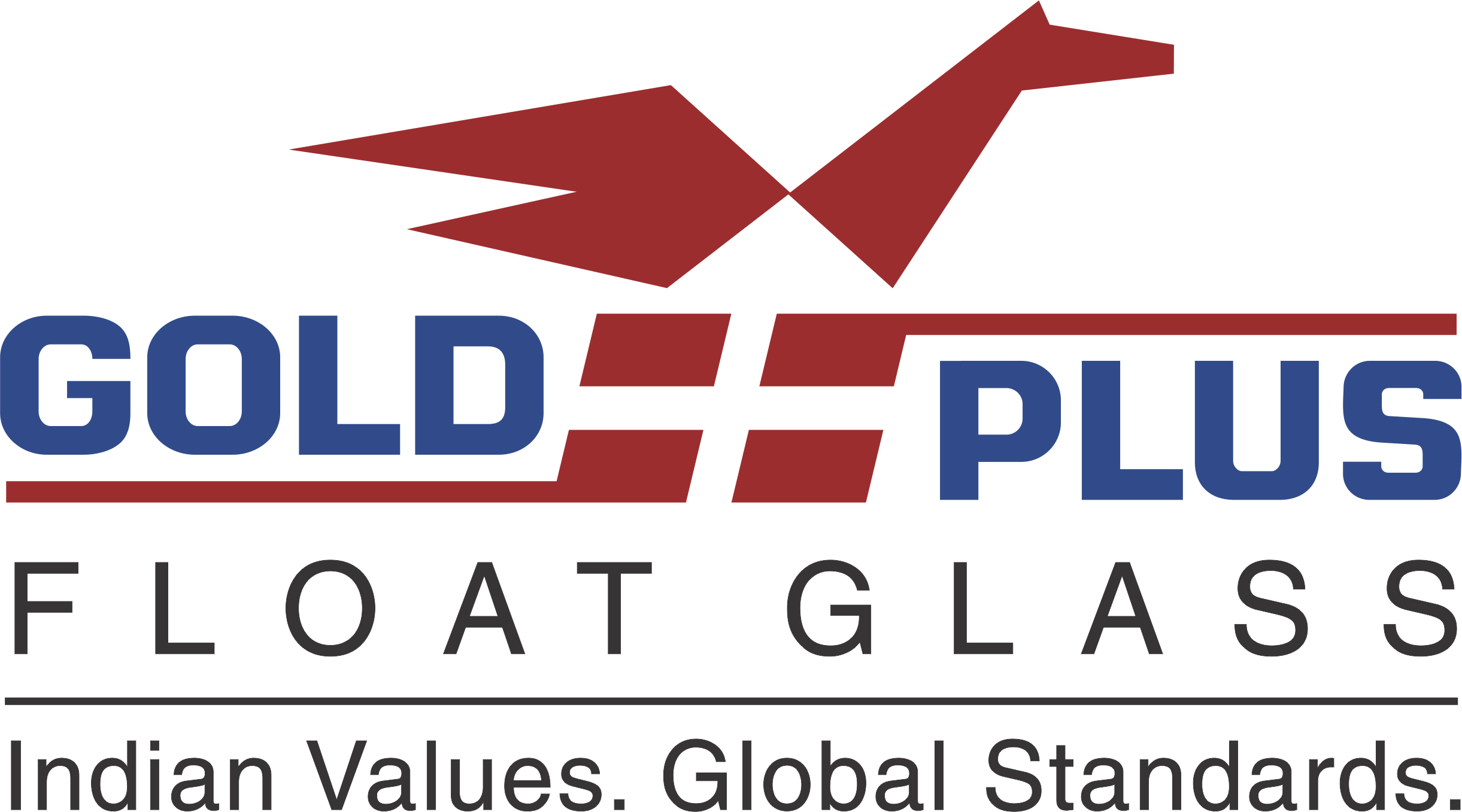 Gold Plus Glass industry Limited