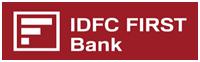 IDFC FIRST BANK PVT LTD